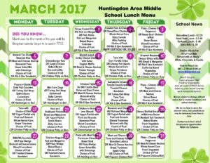 thumbnail of March 2017 – MS Lunch