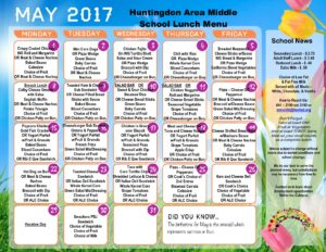 thumbnail of May 2017 – MS Lunch