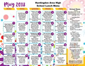thumbnail of May 2018 – HS Lunch Detail