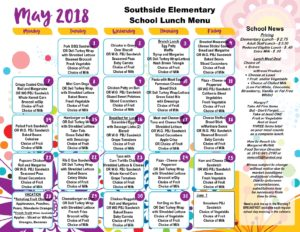 thumbnail of May 2018 – SS Lunch Detail