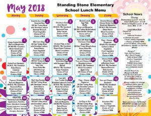 thumbnail of May 2018 – STS Lunch Detail