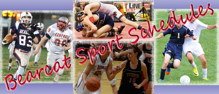 Click Here for Sports Schedules