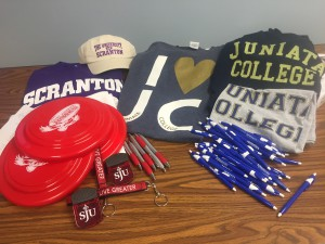 College and Career Week 15 Gear