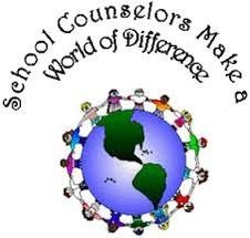 school counselors make a world of difference