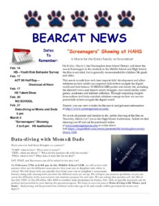 thumbnail of February 2017 Newsletter