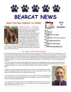 thumbnail of January 2017 Newsletter