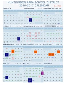 thumbnail of 2016-2017 CALENDAR – Final 041717