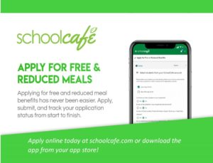 thumbnail of SchoolCafe Flyer