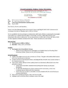 thumbnail of Class of 2020 Commencement Details_ 5_23_20