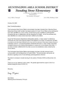 thumbnail of 10272020 STST Close Contact Letter – General notification – Google Docs