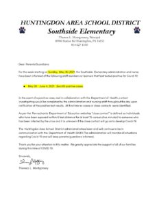 thumbnail of _COVID Southside No Positive Cases Letter 5_30