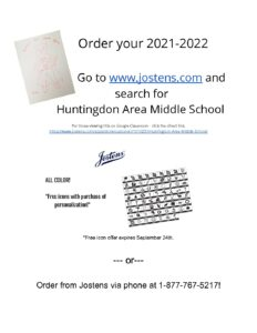 thumbnail of 2021-22 Yearbook Order