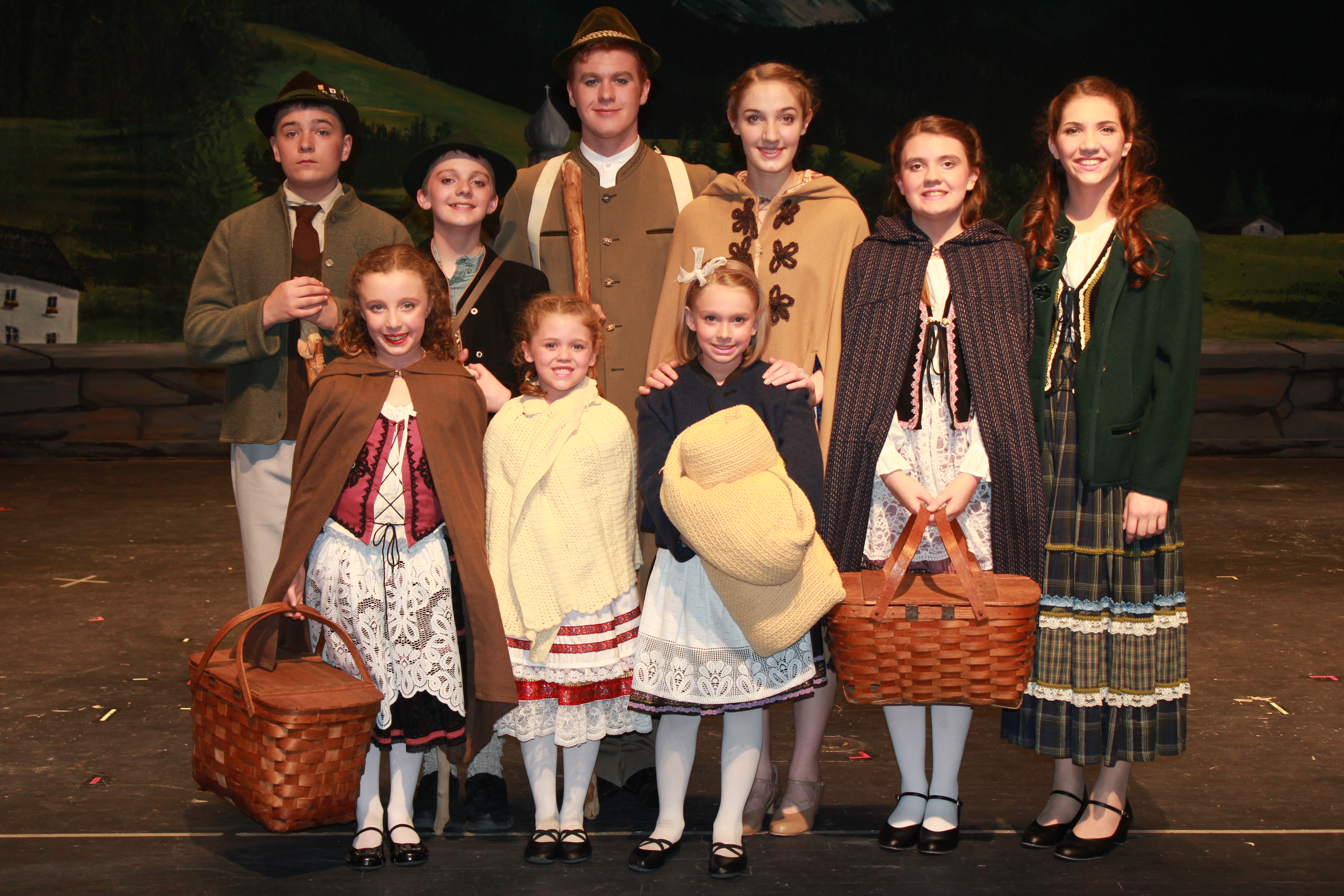 Musical - Sound of Music